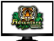 Adventure Palace Slots