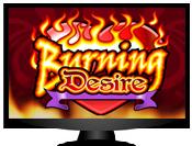 Burning Desire Pokies Slots