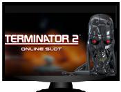 Terminator 2 Slots