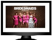 Bridesmaids Slots
