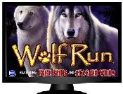 Wolf Run Pokies
