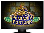 Pharoahs Fortunes Pokies Slots
