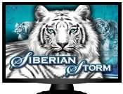 Siberian Storm Pokies